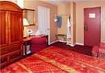 Hôtel Baltimore - Midtown Inn-4