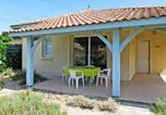 Location vacances Moliets et Maa - Ferienhaus Moliets-Plage 102s-4