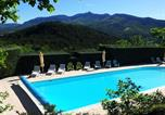 Camping Hautes-Alpes - Flower Domaine des 2 Soleils-1