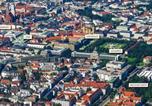 Location vacances Munich - City Apartment Munich-1