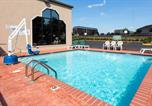 Hôtel Tunica - Baymont by Wyndham Horn Lake Southaven-3
