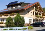 Location vacances Bodenmais - Haus Vierjahreszeiten-2