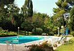 Location vacances Pesaro - Villa Str. dei Colli-1