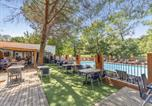 Camping avec Piscine Le Boulou - Camping Val Roma Park-4