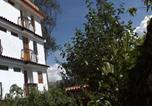 Hôtel Pérou - Hostal Casa del Montañista-3