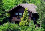 Location vacances Bad Berleburg - Chalet Hatzfeld Eder-1