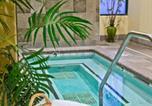 Hôtel Oakland - Hawthorn Suites by Wyndham-Oakland/Alameda-4
