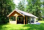 Location vacances Weert - Modern Holiday Home in Stramproy in a Natural Park-1