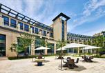 Hôtel Shanghai - Q-Box Hotel Shanghai Sanjiagang - Pudong International Airport-2