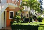 Hôtel Boca Chica - Cocos Village-2