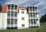 Location vacances Koserow - Ferienapartment Usedom-1