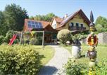 Location vacances Loipersdorf bei Fürstenfeld - Riegler`s Buschenschank-1