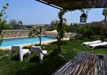 Hôtel Province de Syracuse - Villa Rosaria-1