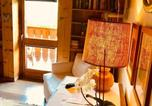 Hôtel Cavalese - B&B Pichler Casa-3