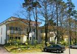Location vacances Baabe - Villa Störtebeker - Fewo 14-1