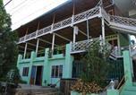 Location vacances  Myanmar - Golden Lily Guest House-2