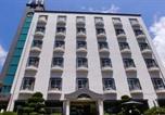Hôtel Corée du Sud - Namwon Hotel-2