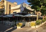 Location vacances  Province de Rimini - Appartamenti Orfeo-3