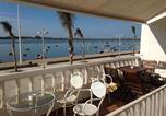 Location vacances Punta Umbría - Duplex con vistas - El Rompido-2