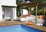 Villages vacances Sant Antoni de Portmany - Villas S'Argamassa-4