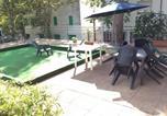 Location vacances Cesenatico - Appartamento i tre pini-2