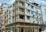 Hôtel Guayaquil - Hotel Sander-1