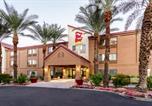 Hôtel Tempe - Red Roof Inn Plus+ Tempe - Phoenix Airport-1