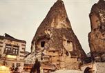 Hôtel Parc national de Göreme et sites rupestres de Cappadoce - Emily cave house-1