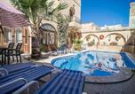 Location vacances  Malte - Gozo Zebbug Ta Nina Farmhouse Villa-2