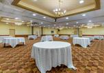 Hôtel Roswell - Clarion Inn & Suites-2