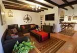 Hôtel San Miguel de Allende - Casa Mia Suites-4