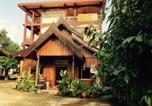 Location vacances Vang Vieng - Sisavang Guesthouse-1