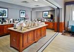 Hôtel Waxahachie - Hampton Inn & Suites - Mansfield-3