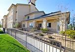 Hôtel Bakersfield - Studio 6 Bakersfield-3