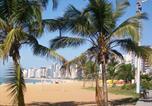 Location vacances Vila Velha - Apartamento Vila Velha 801-1