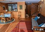 Location vacances Valdivia - Cabañas Islote Haverbeck-4