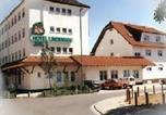 Hôtel Gare de l'aéroport de Francfort-sur-le-Main - Hotel Lindenhof Frankfurt Airport-1