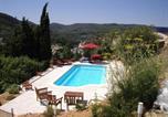 Location vacances Allemagne-en-Provence - Villa Esparron du lac-1