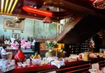 Hôtel Vina del Mar - Hotel Ankara-3