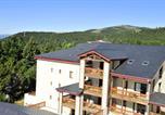 Location vacances Alp - Residence Le Domaine de Castella