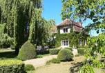 Hôtel Charny - Maison Angulus Ridet-2