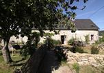 Location vacances Camors - La maison d'Alcime-3