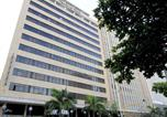 Hôtel Durban - The Royal Hotel by Coastlands Hotels & Resorts-1