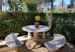 Location vacances Alameda - Casa Rural El Conde-3