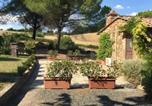 Location vacances Montecatini Val di Cecina - Il Chiesino Bed and Breakfast-4