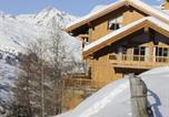 Hôtel Bourg-Saint-Maurice - Cgh Résidences & Spas l'Orée des Neiges-2