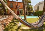 Location vacances Torrelles de Llobregat - Villa Bella Estança-2