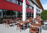 Hôtel Soleure - Hotel Tissot Velodrome-1