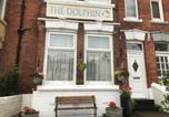 Location vacances Scalby - Dolphin Guesthouse-1