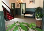Hôtel Cuijk - Villa Dalhof-4